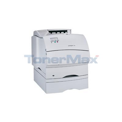 Lexmark T-622